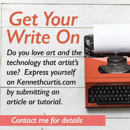advertising for writing for kennethcurtis.com