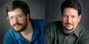 The creators of Photoshop